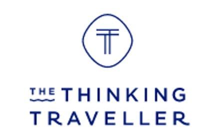 the thonking traveller